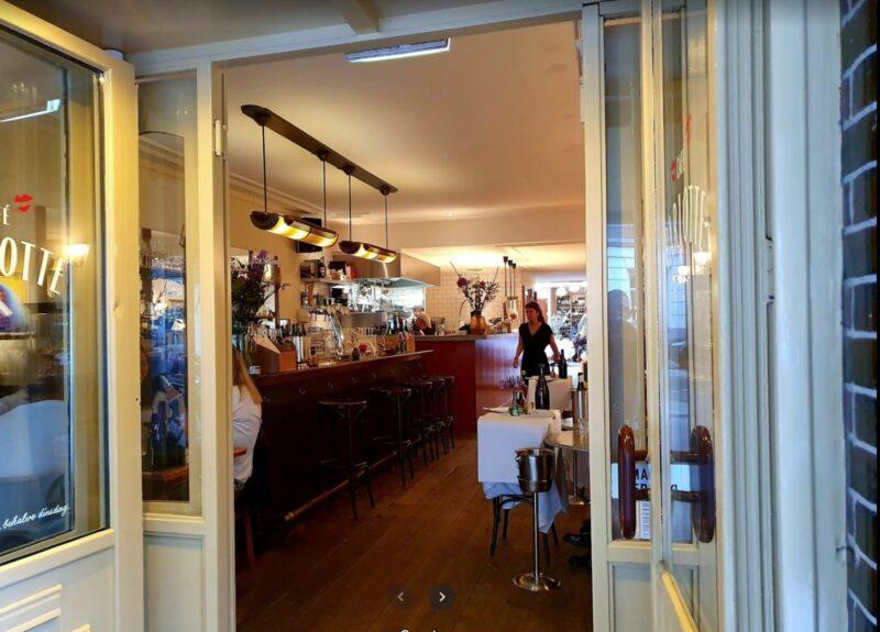 Café Parlotte