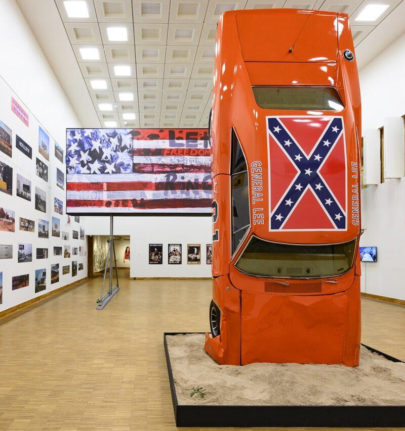 This Is America | Art USA Today  (tot 3 januari)