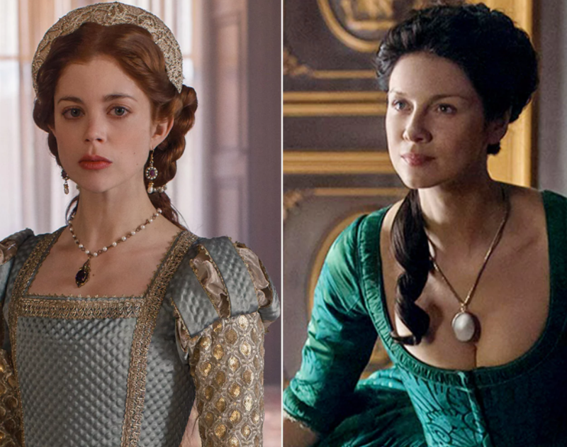 Missing 'Outlander?' Watch 'The Spanish Princess'