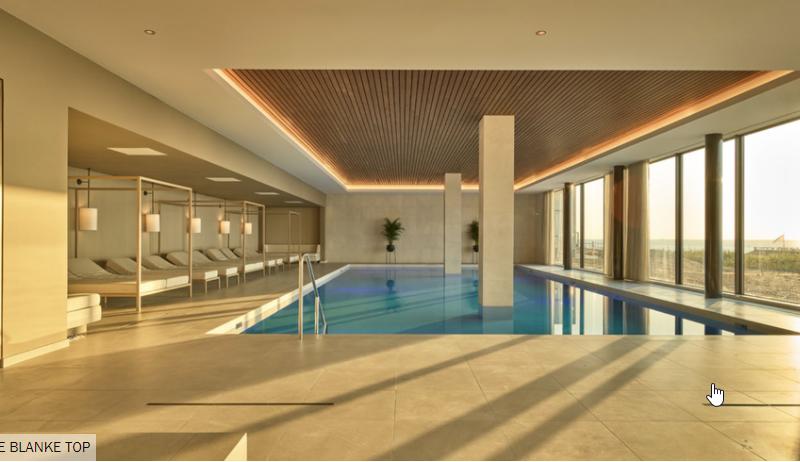 De beste spa's en sauna's van Midden-Nederland