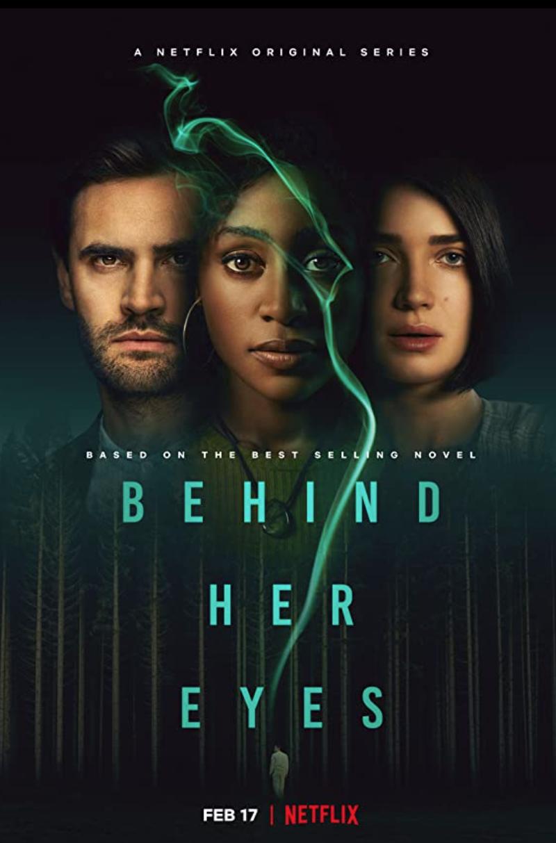 Netflix: Behind Her Eyes
