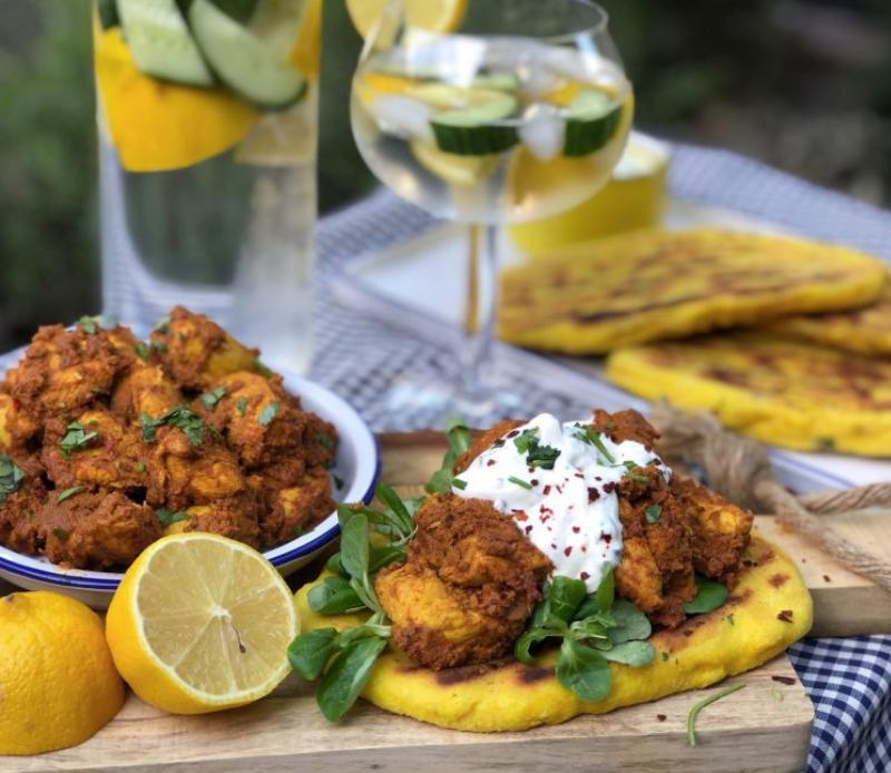 7 Indiase recepten: op reis door India